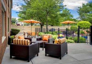 Other - Courtyard by Marriott Hotel Woburn
