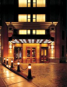 Exterior view - Roxy Hotel New York