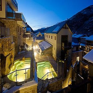Pool - Auberge Residences at Element 52 Telluride
