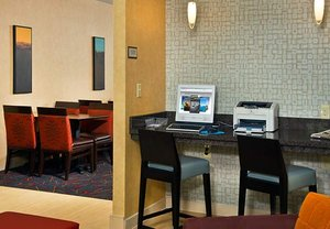 Conference Area - Residence Inn by Marriott Horsham