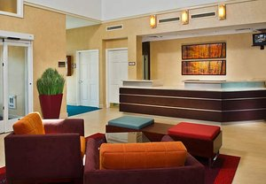 Lobby - Residence Inn by Marriott Horsham