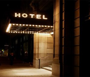 Exterior view - Ace Hotel New York