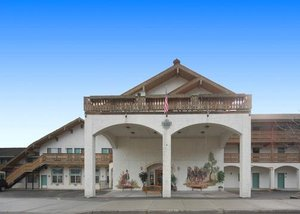 Exterior view - Fairbridge Inn & Suites Leavenworth