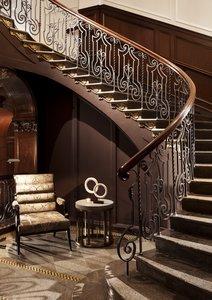 Lobby - Rosewood Hotel Georgia Vancouver