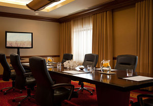 Meeting Facilities - Marriott Hotel & Conference Center Coralville