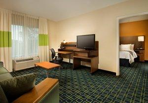 Room - Fairfield Inn & Suites by Marriott Linthicum