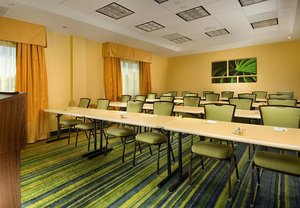 Meeting Facilities - Fairfield Inn & Suites by Marriott Linthicum