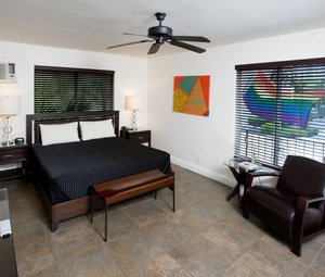 Room - Grand Resort & Spa Gay Guesthouse Hotel Fort Lauderdale