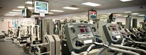 Fitness/ Exercise Room - Merry Acres Inn Albany