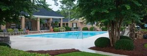 Pool - Merry Acres Inn Albany