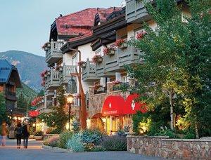Exterior view - Sonnenalp Resort of Vail