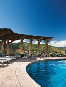 Golf - Sonnenalp Resort of Vail