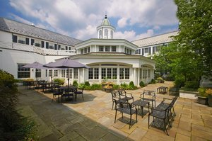 Exterior view - Nittany Lion Inn State College