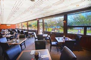 Restaurant - Bayshore Inn Waterton Park