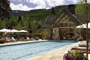 Pool - Four Seasons Resort Vail