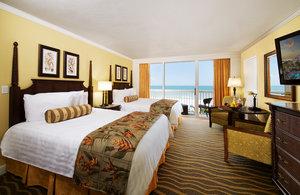 Room - Tradewinds Island Grand Hotel St Pete Beach