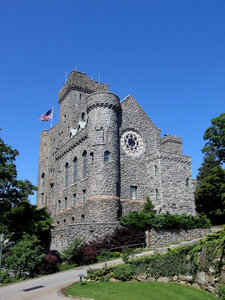 Exterior view - Castle Hotel & Spa Tarrytown