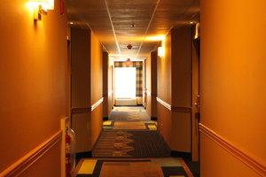 Lobby - Holiday Inn Express New Columbia