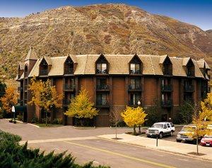 Exterior view - Wyndham Vacation Resort Durango