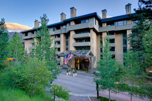 Other - Mountain Haus Hotel Vail