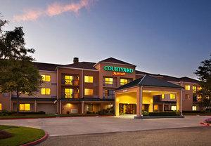 Exterior view - Courtyard by Marriott Hotel Siegen Baton Rouge