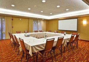 Meeting Facilities - Courtyard by Marriott Hotel Siegen Baton Rouge