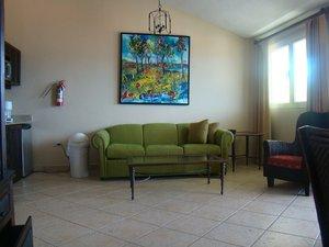 Suite - Sea Breeze Hotel Culebra