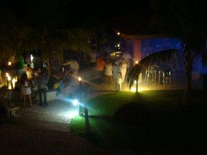 Pool - Sea Breeze Hotel Culebra