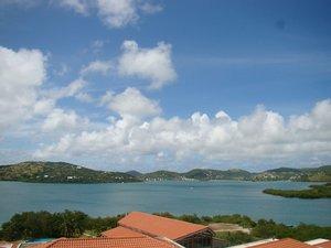 Exterior view - Sea Breeze Hotel Culebra