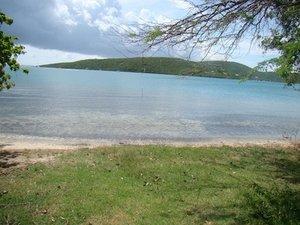 Beach - Sea Breeze Hotel Culebra