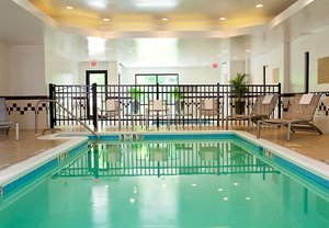 Recreation - SpringHill Suites by Marriott Tarrytown