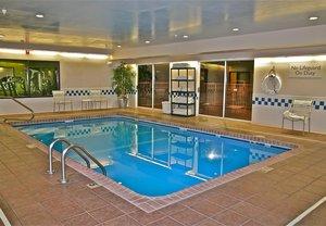 Fitness/ Exercise Room - Fairfield Inn by Marriott Hays