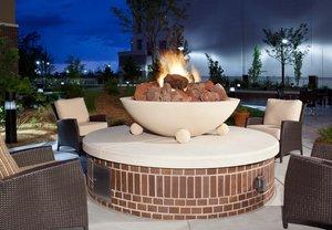 Exterior view - Fairfield Inn & Suites by Marriott Wichita