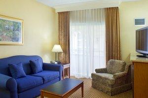 Suite - DoubleTree Suites by Hilton Hotel Mt Laurel