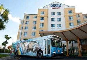 Other - Fairfield Inn & Suites by Marriott SeaWorld Orlando