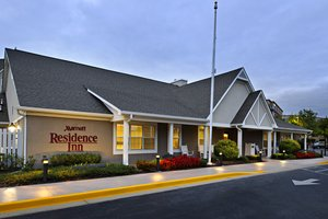 Exterior view - Residence Inn by Marriott Greenbelt