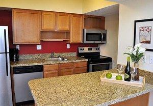 Suite - Residence Inn by Marriott Cherry Hill