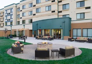 Other - Courtyard by Marriott Hotel Westampton