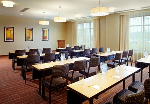 Meeting Facilities - Courtyard by Marriott Hotel Washington