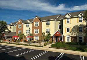 Exterior view - TownePlace Suites by Marriott Gaithersburg