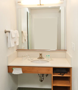 Suite - SpringHill Suites by Marriott Orion Township