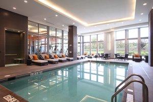 Pool - Hotel at Arundel Preserve Hanover