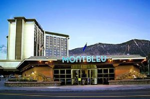 Exterior view - Montbleu Resort Casino & Spa Stateline