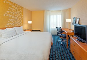 Room - Fairfield Inn & Suites by Marriott Cherry Creek Denver