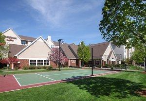 Fitness/ Exercise Room - Residence Inn by Marriott West Springfield