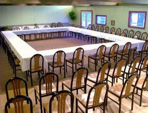 Meeting Facilities - Lodge Resort Hotel Forest City