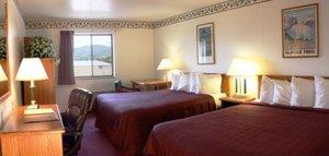 Room - Midtown Motel Bennington