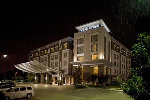 Exterior view - DoubleTree by Hilton Hotel Baton Rouge