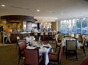 Restaurant - DoubleTree by Hilton Hotel Baton Rouge