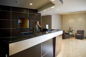 Lobby - DoubleTree by Hilton Hotel Baton Rouge